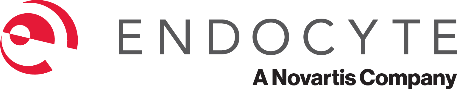Endocyte Vision logo